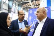 به دنبال استفاده از توانمندی ایران برای احداث سایت نمایشگاه بین المللی بصره هستیم