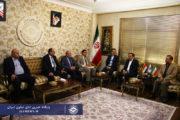 گسترش تعاملات تجاری بخش تعاون ایران و عراق در دستور کار