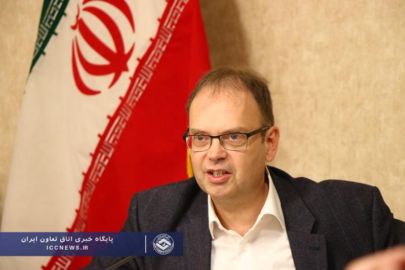 فائو در زمینه مدیریت آبخیزداری و احیای آب در ایران فعالیت میکند