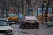 تداوم بارش باران و رعد و برق تا شنبه آینده در برخی مناطق کشور