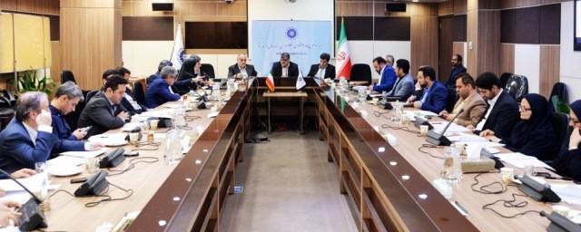 راهکارهای چهارگانه بخش خصوصی برای بهبود رتبه ایران در شاخص دریافت مجوزهای ساختوساز
