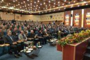 همایش ملی توسعه سیاست های دولت و بخش خصوصی در استان مرکزی