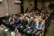 گزارش تصویر ی حضور هیات تجاری سوریه در اتاق تعاون ایران/ دیدار با رئیس اتاق تعاون و معاونت تعاون