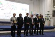 دهمین جشنواره ملی بهرهوری با حضور میهمانان اتاق تعاون ایران