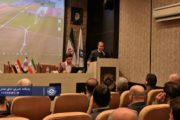 آمادگی بخش تعاون ایران برای حضور در پروژههای بازسازی سوریه