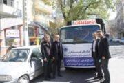 کمک های تعاونگران آذربایجان شرقی به مناطق آسیب دیده از سیل ارسال شد