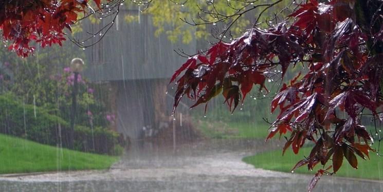 آغاز بارشهای تازه و سرمای هوا از دوم اردیبهشت