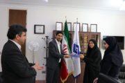 مدیر مرکز آموزش اتاق تعاون ایران منصوب شد