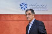 خوانساری رئیس اتاق تهران شد