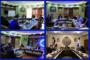 برگزاری 4کارگروه ستاد مشترک بخش تعاون