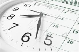 ساعت کاری ادارات تغییر می کند؟