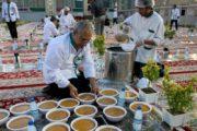 وزارت تعاون، مراسم افطاری از محل منابع عمومی را ممنوع کرد