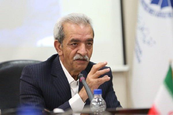 شافعی رئیس اتاق بازرگانی ایران ماند