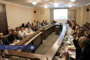 آلبوم تصویری نشست تخصصی بررسی فرصت های تجاری ایران و قزاقستان