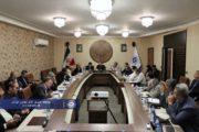 فرصت های تجاری ایران و قزاقستان در اتاق تعاون ایران بررسی شد