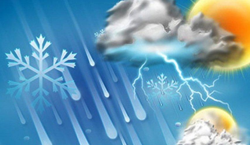 وضعیت آب و هوای کشور در روزهای آینده