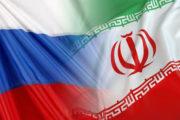 ۸ سند همکاری میان ایران و روسیه به امضا رسید