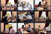 اجرای طرح ملی کنترل و پایش فشار خون در اتاق تعاون ایران