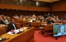 حضور رئیس اتاق تعاون ایران در اولین رویداد مشترک سازمان جهانی کار و اتحادیه بین المللی تعاون