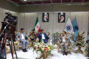 بازدید استاندار یزد از نوزدهمین نمایشگاه بین المللی صنعت ساختمان/حل بخشی از مشکل اشتغال کشور با رونق صنعت ساختمان