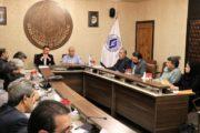 انتخاب 4 تن از اعضای کمیسیون کشاورزی به عنوان مشاور رئیس سازمان نظام مهندسی کشاورزی و منابع طبیعی