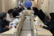 برگزاری کمیسیون تخصصی بانوان در اتاق تعاون زنجان/ ارائه راهکارهایی برای حل مشکلات تعاونی های بانوان