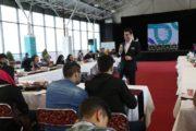 کارگاه آموزشی کارآفرینی ایده تا محصول به همت اتاق تعاون مازندران برگزار شد