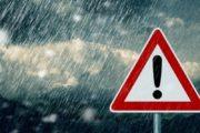 بارش باران در۱۷ استان تا آخر هفته/هوا گرمتر میشود