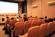 برگزاری دوره آموزشی فرآیندهای صادرات و واردات در اتاق تعاون ایران
