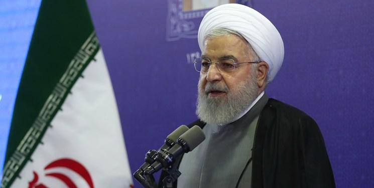 روحانی: اگر ملاقات با شخصی ایران را آباد کند، دریغ نخواهم کرد
