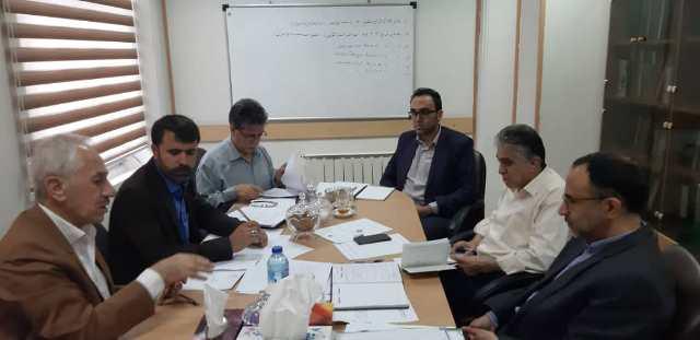 صندوق حمایت از توسعه بخش کشاورزی کهگیلویه و بویراحمد و کرمانشاه به عنوان استان پایلوت انتخاب شدند