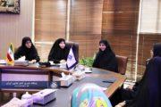 اعلام آمادگی کمیسیون بانوان اتاق تعاون در تشکیل تشکل زنان کارآفرین جهان اسلام انجمن تقریب مذاهب