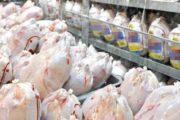 قیمت مرغ کاهش یافت/ گوشت قرمز در ریل افت قیمت