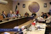 چهل و چهارمین کمیسیون مصرف در اتاق تعاون برگزارشد/ تشکیل بانک اطلاعاتی