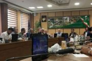 حضور نماینده اتاق تعاون ایران در شوراهای تصمیمگیری سازمان تحقیقات کشاورزی