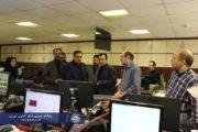 آلبوم تصویری بازدید رئیس اتاق تعاون ایران از خبرگزاری فارس