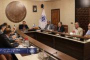بررسی فرصت های بازارهای سوریه در اتاق تعاون ایران
