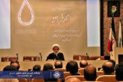 مجلس عزاداری امام حسین(ع) در اتاق تعاون/ راه تحقق معنویت اجتماعی تعاون است