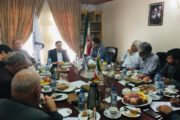 واگذاری سازمان تعاون روستایی به تعاونیها/ از ظرفیت بخش تعاون در خوزستان تاکنون بهخوبی استفادهنشده
