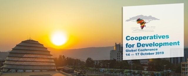 همایش جهانی اتحادیه بینالمللی تعاون از فردا در کشور روآندا برگزار میشود