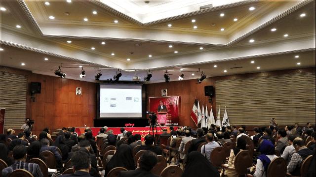 هفتمین کنفرانس حرفه ای گرایی در روابط عمومی برگزار شد/ بی اطلاعی از جایگاه روابط عمومی مشکل مدیران امروزی