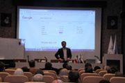 دوره آموزشی تابلوخوانی و تکنیکهای معاملاتی بازارسرمایه در اتاق تعاون برگزار شد