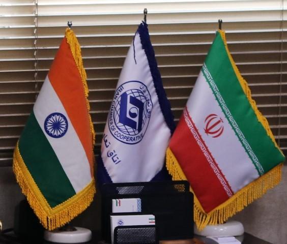 برگزاری همایش آشنایی با فرصت های اقتصادی و تجاری ایران و هند