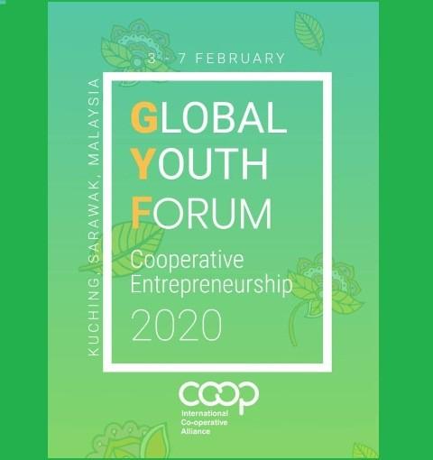 برگزاری اجلاس جهانی جوانان تعاونگر در مالزی