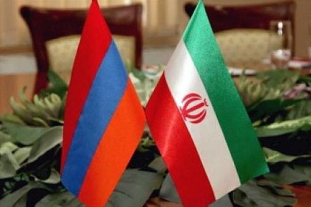نشست تخصصی آشنایی با فرصتهای تجاری ایران و ارمنستان