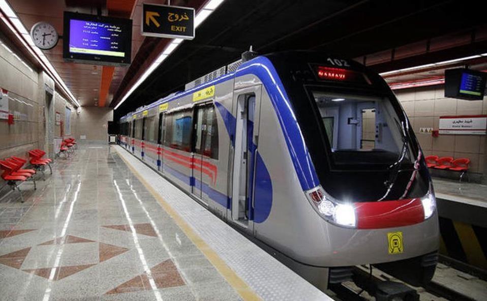 افزایش ۲۰ درصدی نرخ بلیت مترو از سال آینده