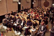 ارتقاء مشارکت زنان در بازار کار با هدایت جامعه زنان به حضور در تشکلها و تعاونیها/گسترش همکاریهای تجاری بانوان ایران و آفریقای جنوبی