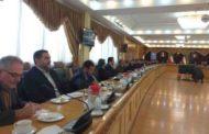 حضور نماینده اتاق تعاون در جلسه سرمایهگذاری و توسعه استان فارس