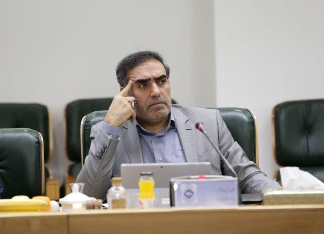 رئیس اتاق تعاون ایران با اتفاق آرا به عضویت هیات انتظامی بانکها انتخاب شد