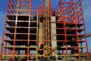 درج علامت استاندارد برای سازههای فولادی اجباری شد